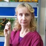 Путченко Ирина Вячеславовна